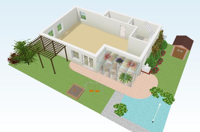 Bas in techniek - Juego de crear tu casa ...