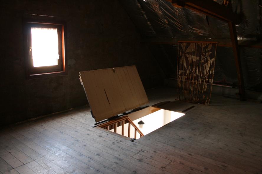 Verbouwingen van ons huisje