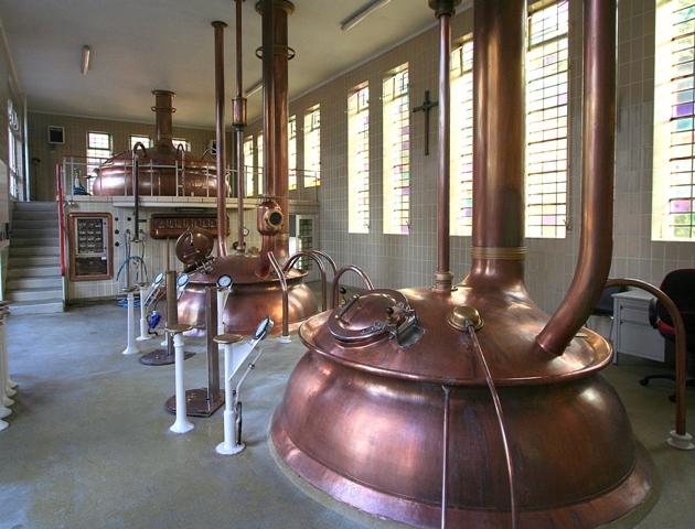 Brouwerijen in België