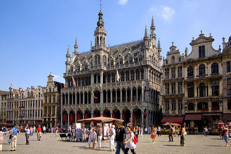 Belgium radio stations streaming live on the internet