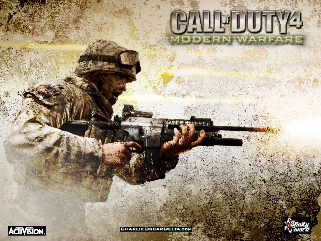 Call of Duty slaat iets door bij jongeren