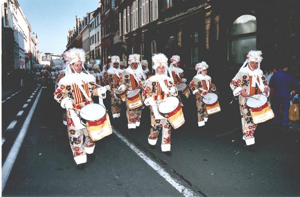 CARNAVAL - Carnaval de Alost - Page 2 28-348a5d1d75edfa5e68a57b6e896b6cca