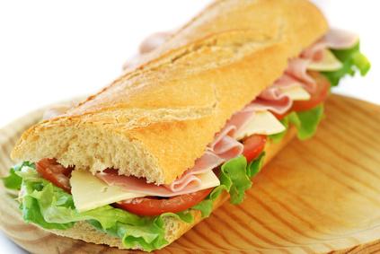 foto broodje