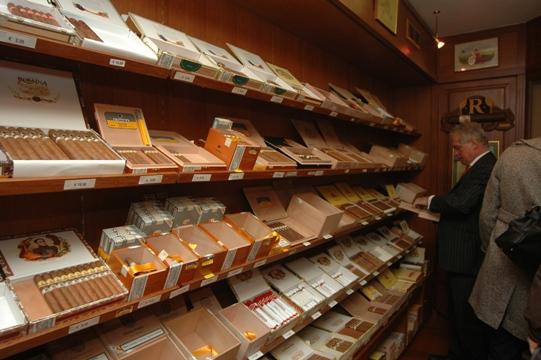 dunhill click sigaretten waar te koop