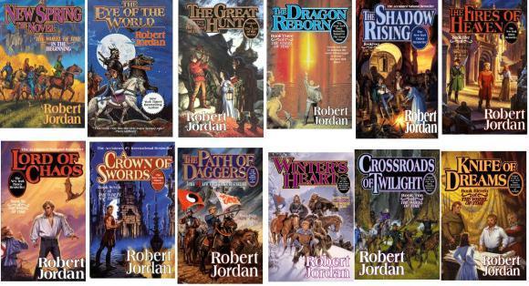 Fantasy Boeken