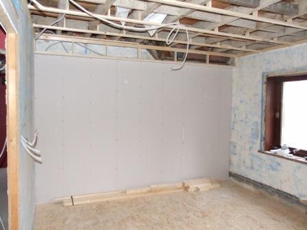 verbouwingswerken gentstraat 99. Black Bedroom Furniture Sets. Home Design Ideas