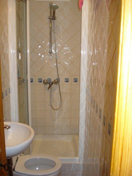 De avonturen van - Mini badkamer m ...