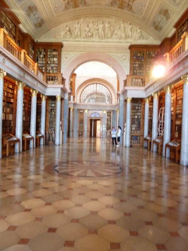 grijze jager bibliotheek