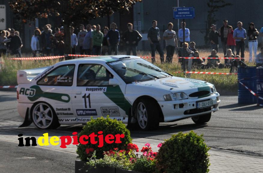 tijger auto race wagen