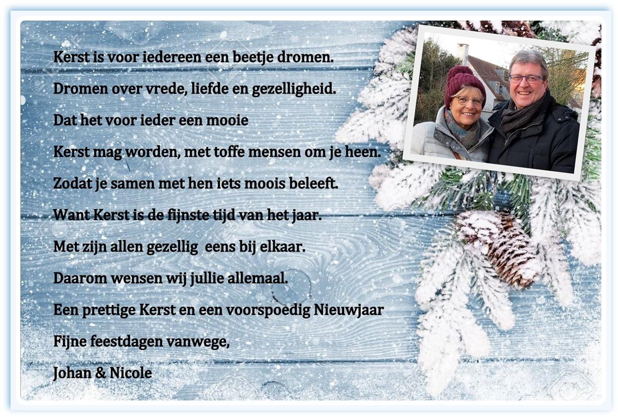 blog van johan & nicole