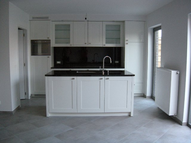 Breng wat kleur in je leven - Keuken kleine ruimte ...