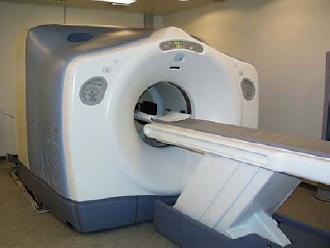 Exame de pet scan