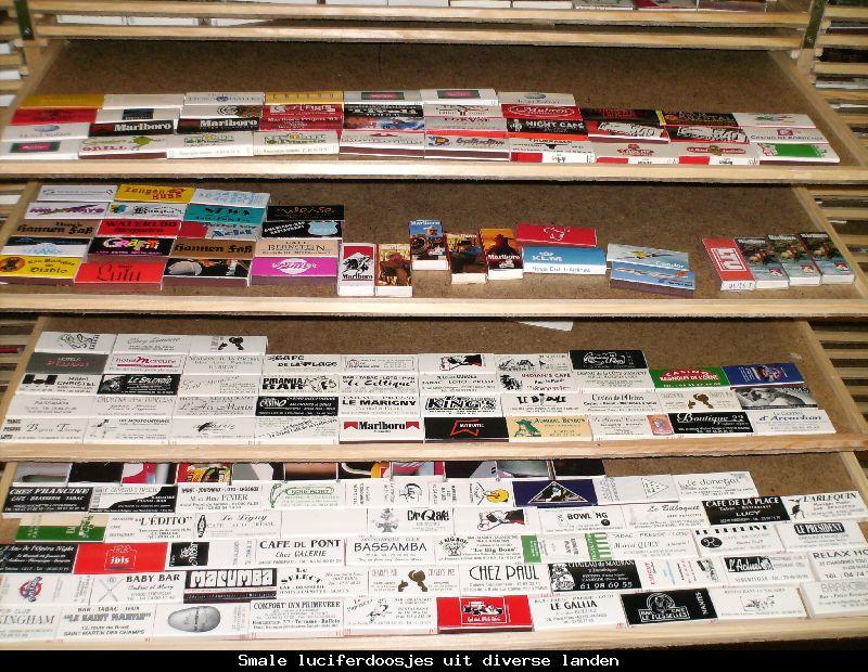 sigaretten merken en prijzen