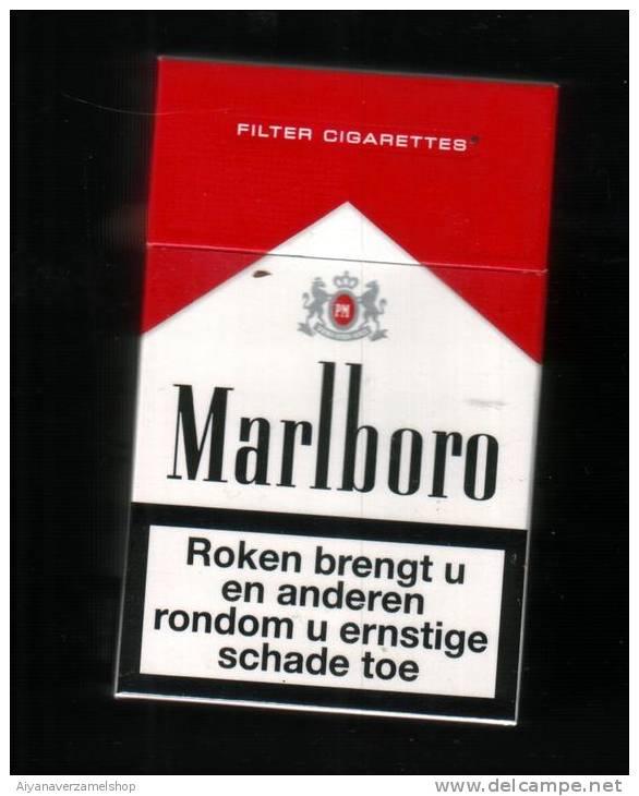 sigaretten in luxemburg