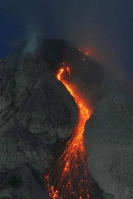 welke vulkaan is het gevaarlijkst