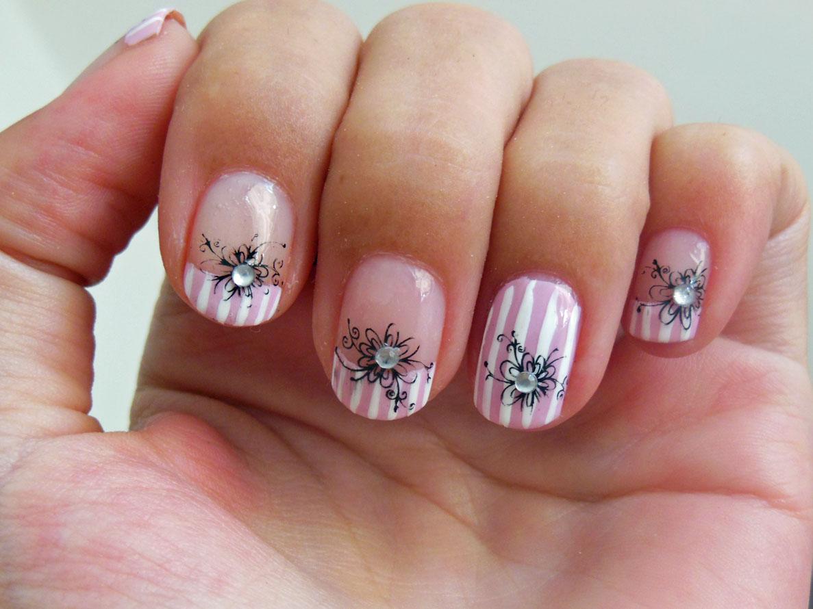 DampD Nails Design  Zorgt voor uw nagels