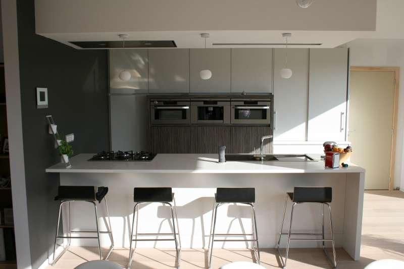 """Keuken Met Eiland Ikea : Discussie: Eiland met """"toog"""" – welke hoogte voor de toog?"""