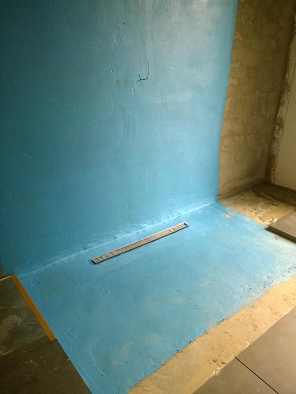 Ons huisje van a tot z in wechelderzande for Huis waterdicht maken
