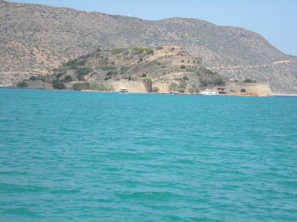 Kreta een vergeten paradijs in het zuiden van europa - Tafelhuis van het wereld lange eiland ...