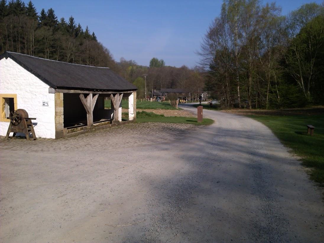 Reisverslagen met onze camper for Kostprijs zwembad plaatsen