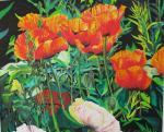 Bloemschilderijen