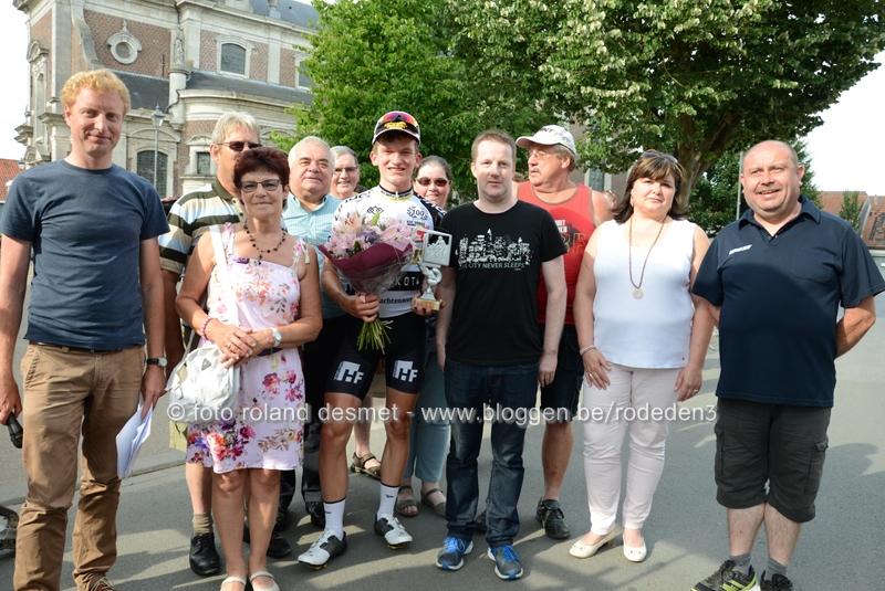 Dovy Keukens Franky Desmet : wieler foto s,nieuws roland desmet rodeden3