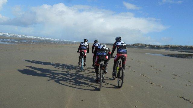 strand race atb