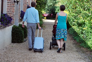 vakantiehuis, vakantieverblijf hageland, weekends, goedkope weekendjes weg, aankomst en vertrekdatum vrij te kiezen, vakantiehuis in België