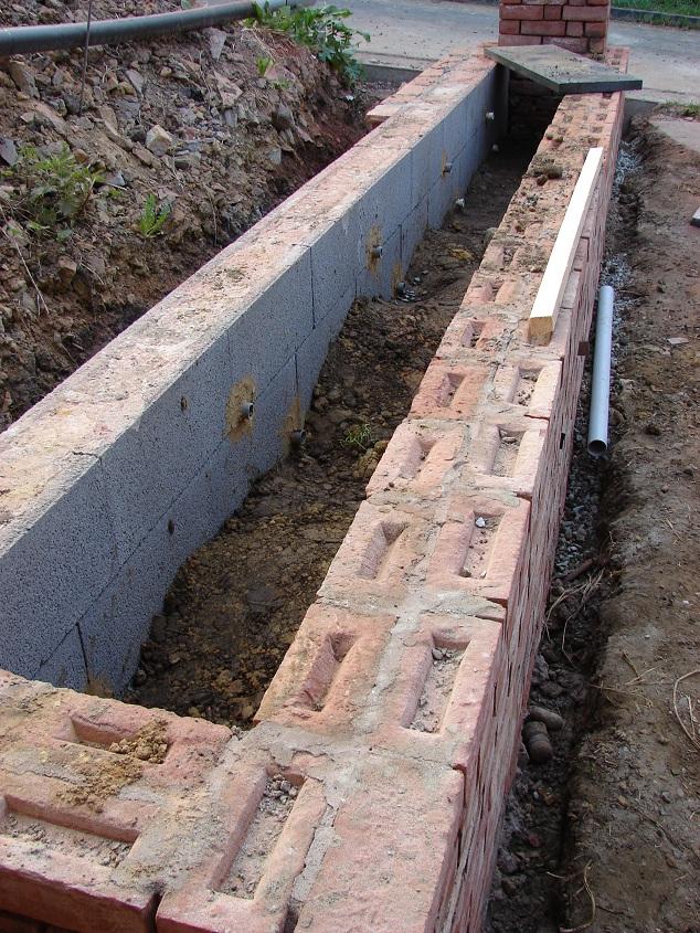 Verbouwlog - Hoe een heuvelachtige tuin te plannen ...