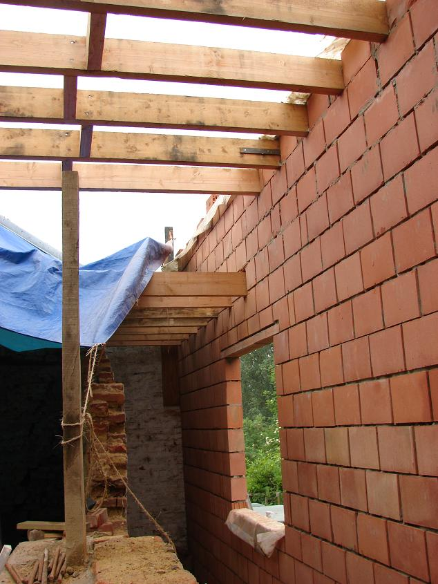 Verbouwlog - Verf een houten plafond ...