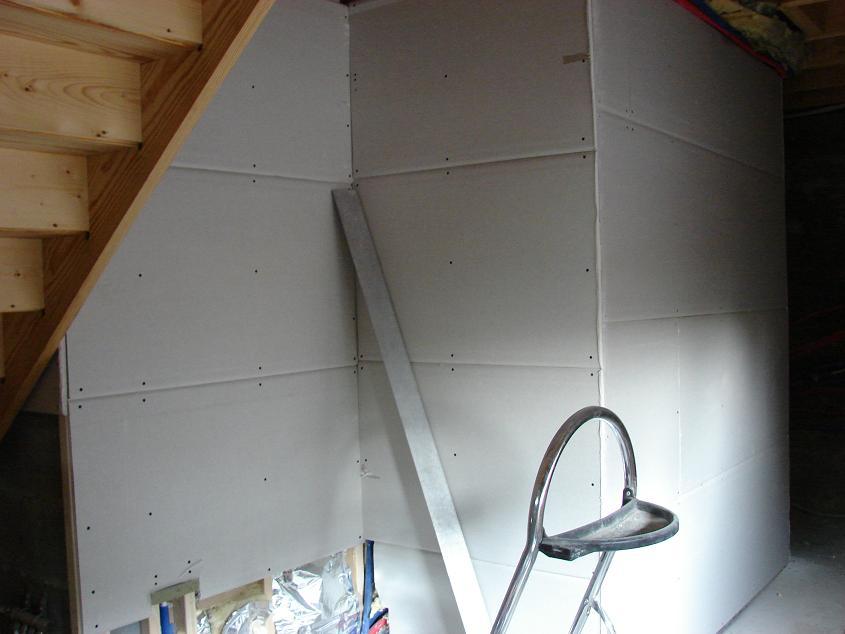 Verbouwlog - Een mooie badkamer ...