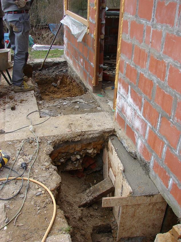 Verbouwlog - Uitbreiding oud huis ...