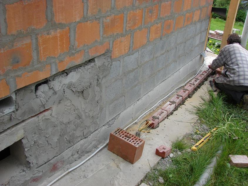Verbouwlog - Badkamer recup ...