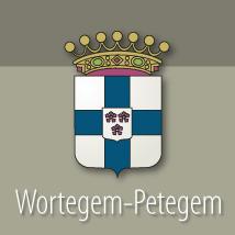 logo Wortegem-Petegem