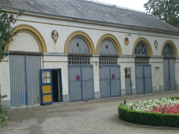 E waregem - Huis bourgeois huis ...