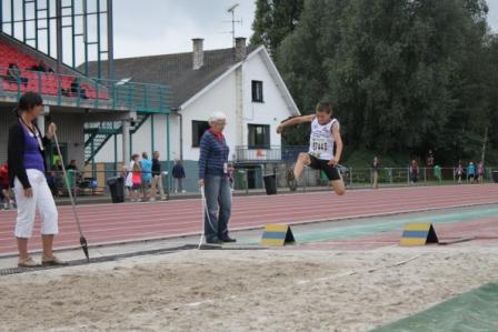 craig atletiek nederland
