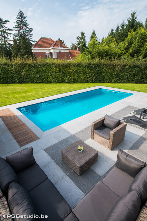 Exclusive pools for Easy pool obi