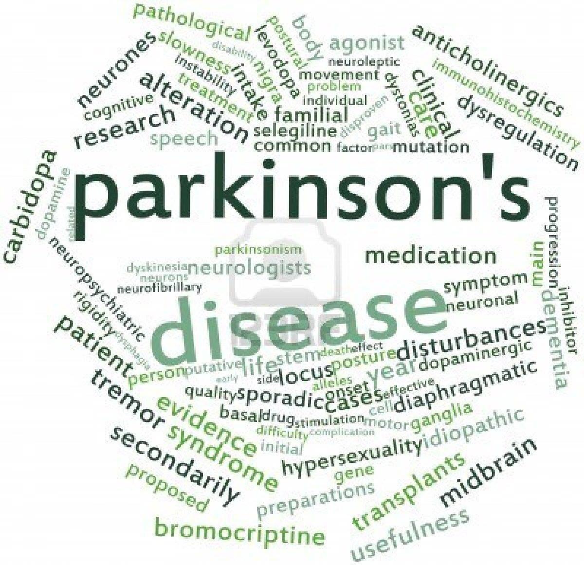 Resultado de imagem para parkinson disease